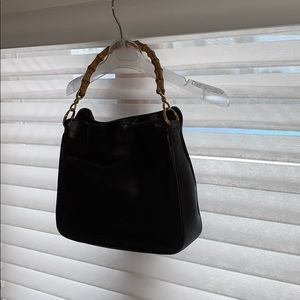 Vintage Gucci Tote Style Bag